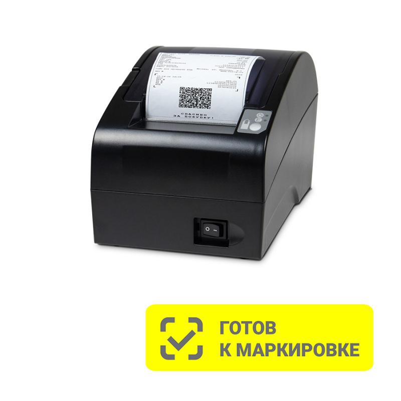АТОЛ FPrint-22ПТК (ФН 36) RS232+USB+Ethernet